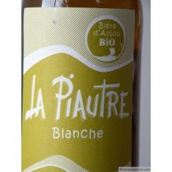 LA PIAUTRE BLANCHE 75 CL